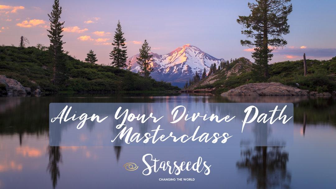 Align Your Divine Path