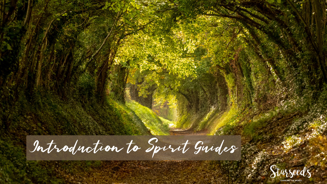 Introduction to Spirit Guides Course