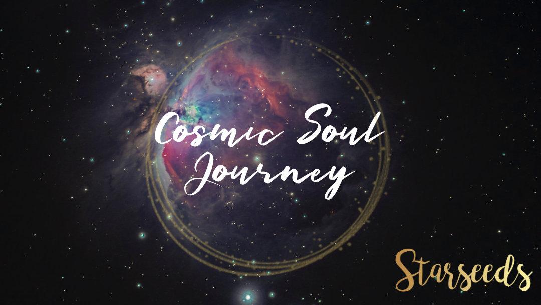Cosmic Soul Journey Bundle