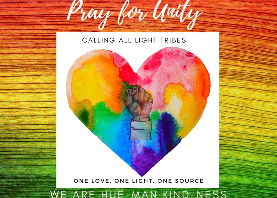 Prayer For Unity