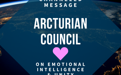 Arcturian Council – Emotional Intelligence and Unity