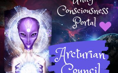 Arcturian Council – Unity Consciousness Portals