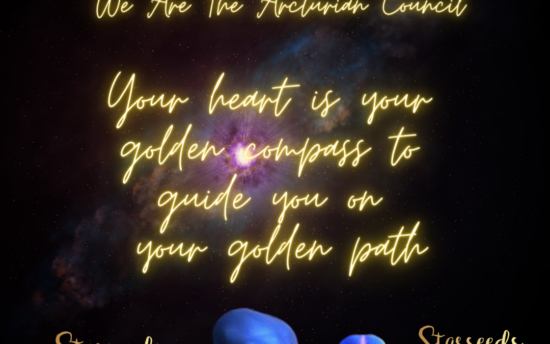 Your Heart is the Portal to the Universe