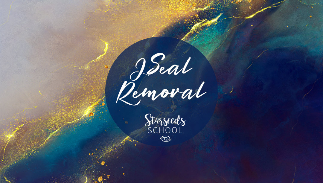 JSeal Removal