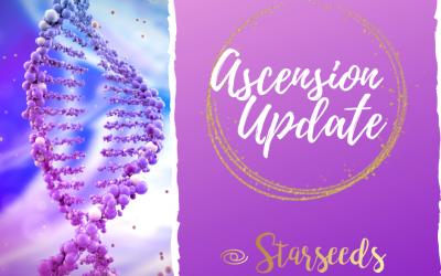 Ascension Report December