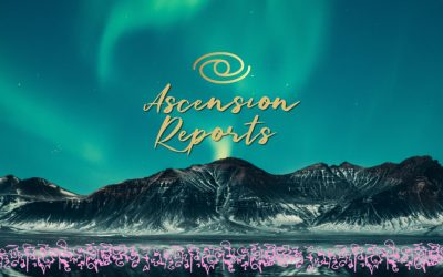 Ascension Report – Activating Our Inner Stargates